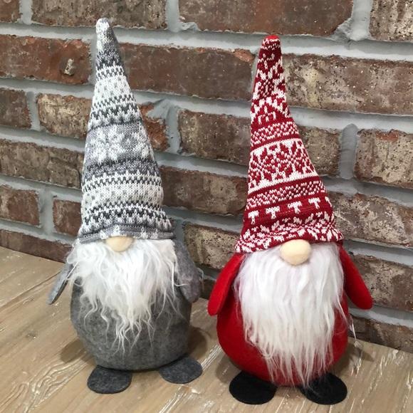 ❌LAST SET❌2/$11 Christmas Gnomes